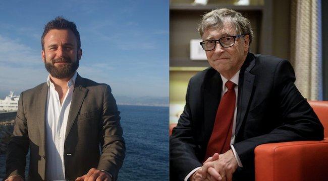 Venison Gusto - Bill Gates